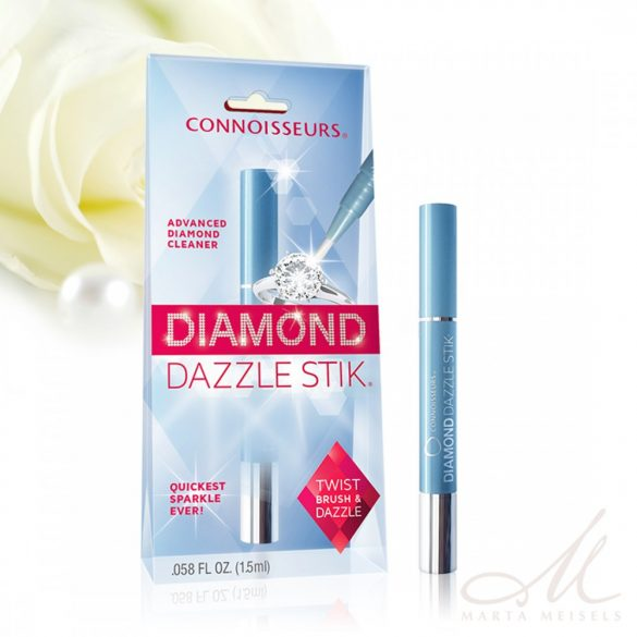 Connoisseurs gyémánt tisztító stick KIE-CN-775