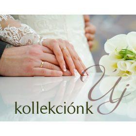 2021 ÚJ Karikagyűrű kollekciónk